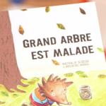 Grand Arbre livre