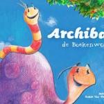 coverArchibaldeboekenworm