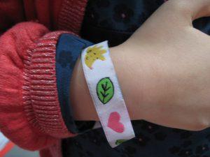 Bracelet Frimousse